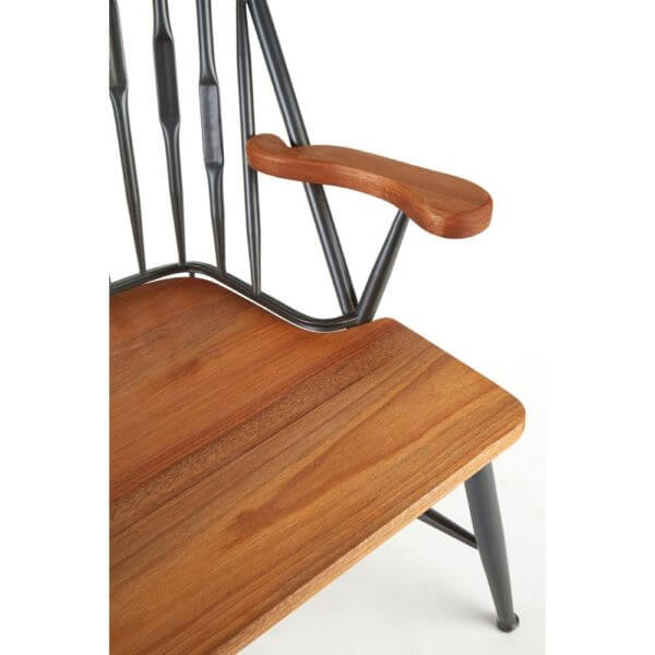 The Warehouse Chair