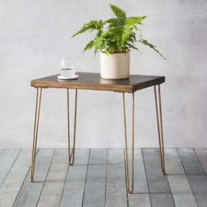 Canopy Side Table
