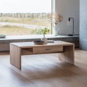 The Serenity Coffee Table