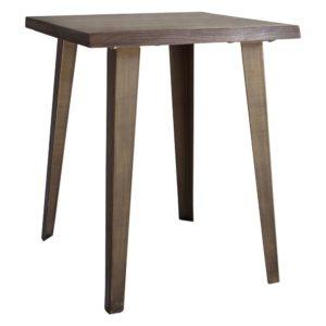 Chiswick Oak Side Table
