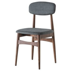 The Retro Dining Chair
