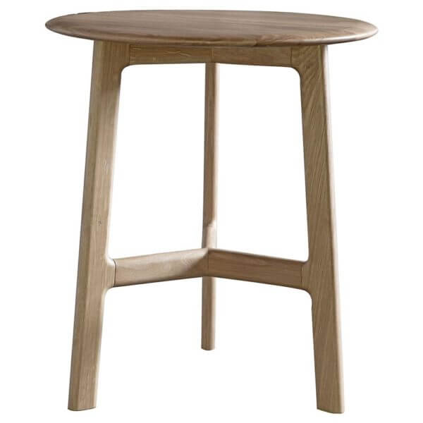 Barcelona Round Side Table