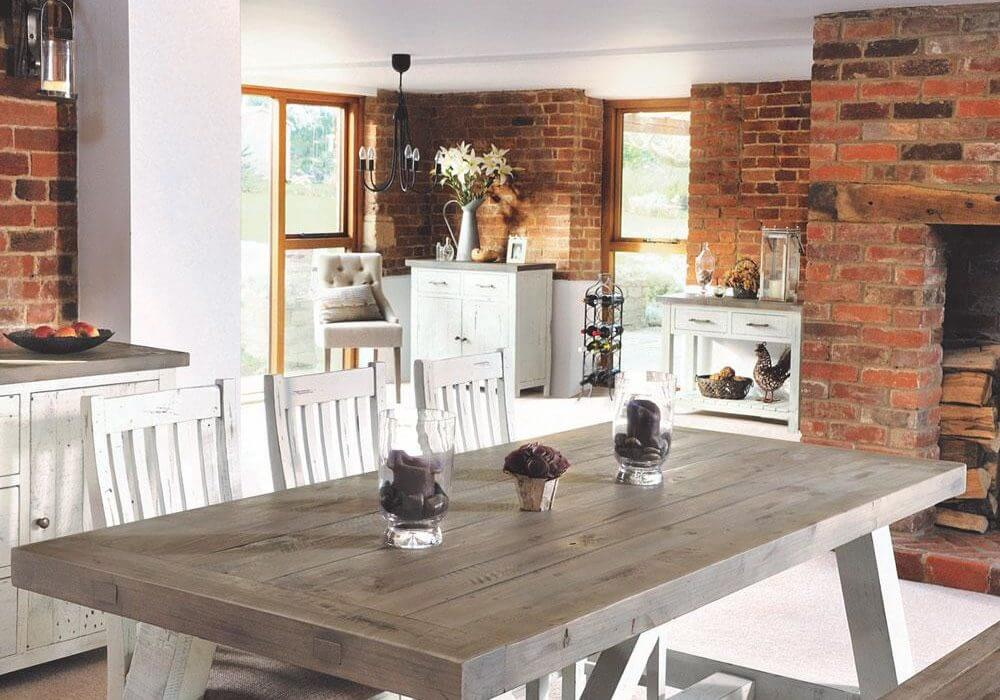 5 Ways To Make The Most Of Your Indoor Dining Furniture