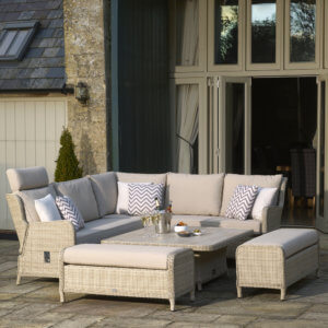 Reclining_Garden_Sofa_Furniture_In_Front_Of_Large_Bay_Windows